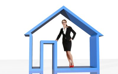 5 Reasons Why You Should Work with a Real Estate Agent