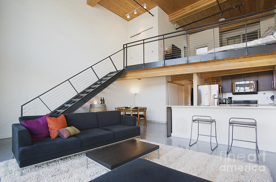 Trending – Efficiency Apartment