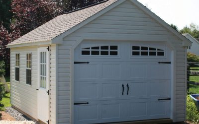 Are Garages Going Extinct?