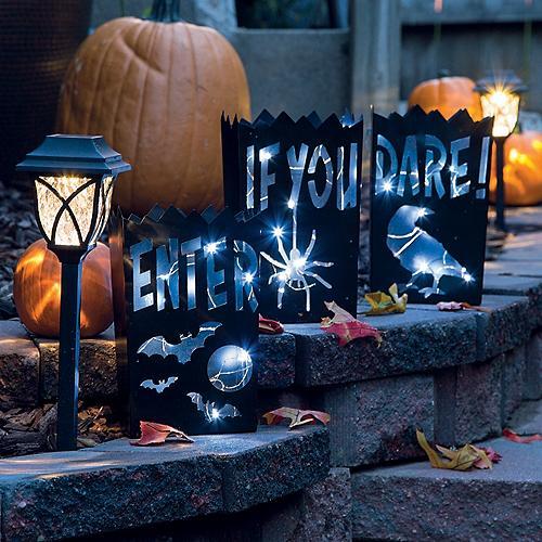 Is Your HOA the Halloween Decor Police?