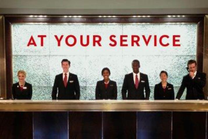 Trending – Staging Concierges