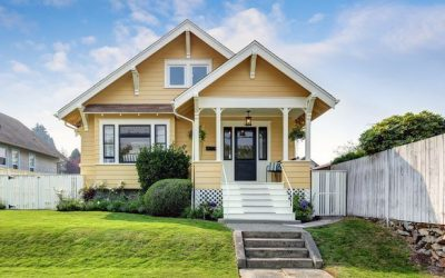 Real Estate Term of the Day – Bungalow